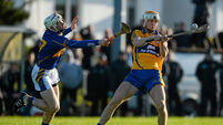 Clare edge win in Waterford Crystal Cup