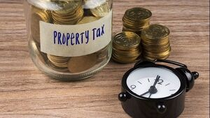 Dublin City Council vote to reduce property tax by 15%