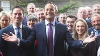 Taoiseach accused of making 'disingenuous' and untrue statements about Direct Provision