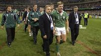 Regrets, remorse, pride, pain, loss: What being at a World Cup with Ireland is really like