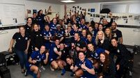 Leinster women make history with interpro title defence