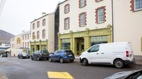 Asylum seekers arriving at Kerry hotel have been in Ireland more than two months
