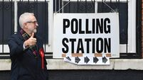 UK Election: Final hour of voting ahead of UK General Election count