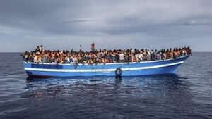 More than 100,000 migrants entered Europe by sea in 2019