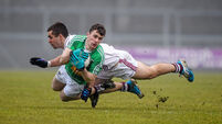 Galway up on top: All the action from Division 2