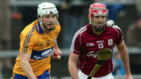 Dramatic late win for Galway