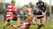 Waterford IT keep Fitzgibbon Cup hopes alive in extra-time win