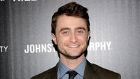 If Daniel Radcliffe could read anyone's mind - it would be Bieber's