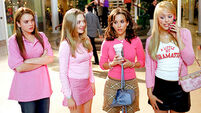 This Mean Girls reunion is so fetch
