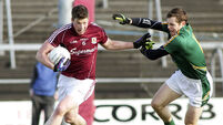 Victories for Galway, Down and Westmeath footballers