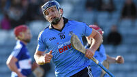 Dublin and Galway advance to Walsh Cup Final