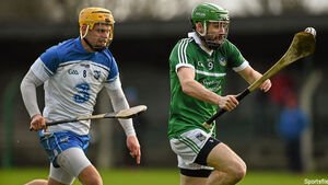 Limerick set up Waterford Crystal Cup semi against UCC