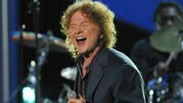 Simply Red revived for world tour
