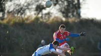 Waterford Footballers edge past Cork to book McGrath Cup Final date