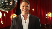Backshall booted out of Strictly