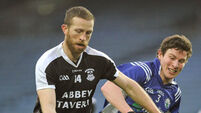 Ardfert secures third club football title