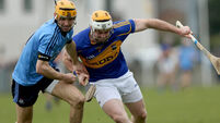 Impressive 12-point win for Dublin in 1A clash with Tipp