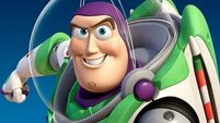 Buzz Lightyear tops film quote poll