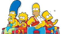Homer 'should eat fruit', Simpsons makers told