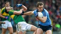 Kerry beat Dublin with strong second half