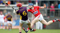 Fightback ensures Cork go into the semis