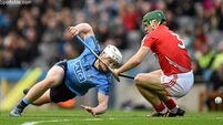 Rebel hurlers storm to 11-point win over Dubs
