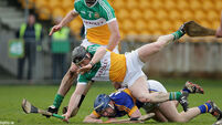 First half onslaught sees 13-man Tipp through to semi-final