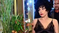 Does Lady Gaga remind you of someone?