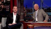 """Take that Clooney"" - Neil Patrick Harris talks about the details of his wedding"