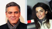 Clooney wedding fever dampened in London