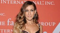 Sarah Jessica Parker backs #Donegal4sam