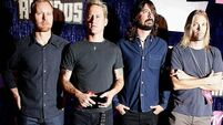 Grohl: The Foo Fighters haven't been invited to Glastonbury