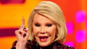 Joan Rivers' funeral takes place in New York