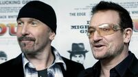 Bono: U2's new album is 'personal' and was hard to make