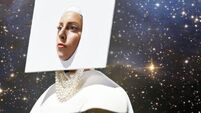 Lady Gaga wants to perform in space with David Bowie