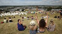 First batch of Glastonbury tickets sell out in 14 mins