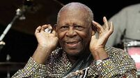 'Exhausted' BB King cancels shows
