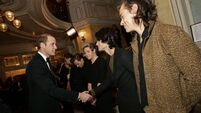 Prince William urged 1D to photobomb Kate