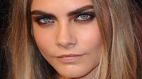 Delevingne makes young rich list