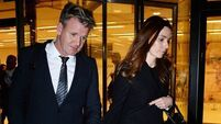 Gordon Ramsey's wife tells court of 'extremely distressing' family rift