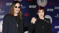 Icon Ozzy honoured at MTV Awards