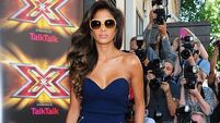 Scherzinger wants kids with Hamilton - but not yet