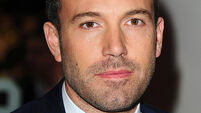 Affleck embraced being a slob for Gone Girl