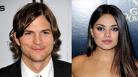 Kutcher and Mila welcome little Wyatt Isabelle