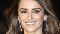 Penelope Cruz voted 'sexiest woman alive'