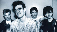 Hall of Fame shortlisting raises possibility of Smiths reunion