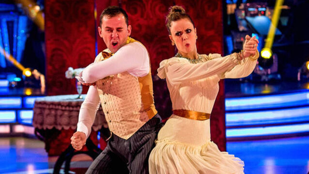 Mills favourite to leave 'Strictly'