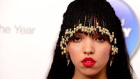 FKA twigs favourite to take Mercury award