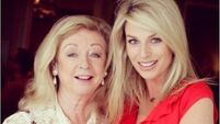 Tributes pour in for late mother of Pippa and Cian O'Connor