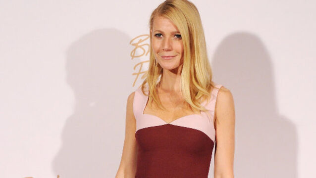 Paltrow to 'convert to Judaism'